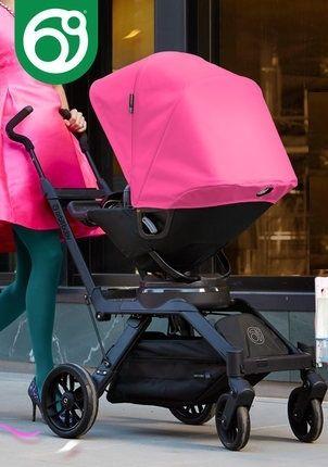 999.00$  Buy here - http://alijxb.worldwells.pw/go.php?t=32600384717 - Orbit baby G3 luxury baby stroller,infant pushchair/pram