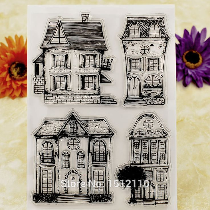 House Scrapbook DIY photo cards account rubber stamp clear stamp transparent stamp 16x22cm KW681001-in Stamps from Office & School Supplies on Aliexpress.com | Alibaba Group