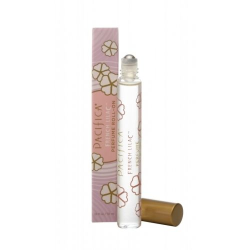 Parfum roll-on French Lilac - fresh, 10ml. Pacifica - Pacifica