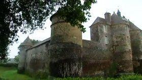 Yonne : Le Château de Ratilly est un centre d'art vivant - France 3 Bourgogne
