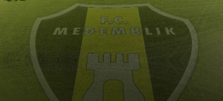 FC Medemblik JO13/14 stranden in kwartfinale West-Frieslandcup