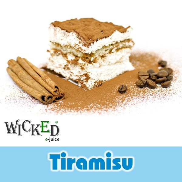 "Tiramisu E Juice: Get 10% off your first order across all products when you buy online at http://www.healthiersmoker.ie please use discount code: ""pinterest"" at the checkout!"