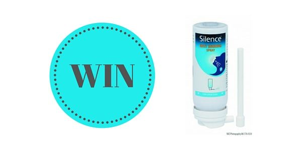 Win Silence Anti-Snoring Solution