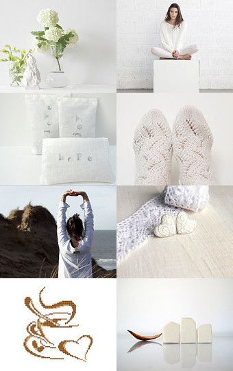 Peaceful Sunday by Terri LaCroix on Etsy--Pinned with TreasuryPin.com
