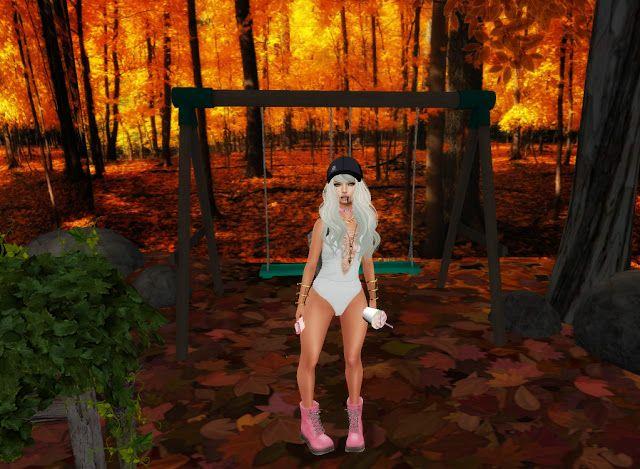 Gameplayer ♣ SL avi