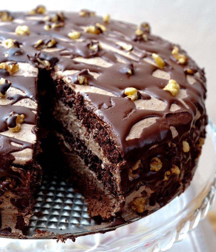 Poland Cake: 64 Best Torty Images On Pinterest