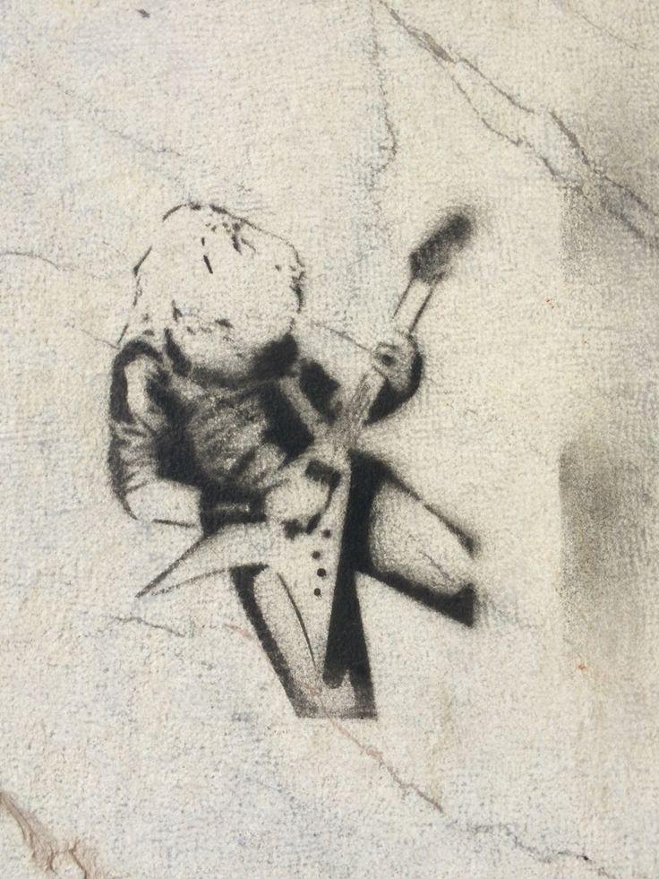 Lisboa Mustaine #davemustaine #lisbon #megadeath #portugal