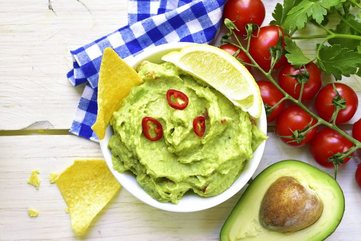 Summer brings on food competitions like, maybe, a chili cookoff. But we're switching things up and hosting our own Studio 5 Guac Off.