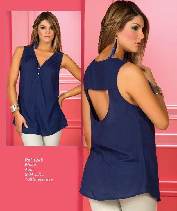 Resultado de imagen para blusas juveniles de moda transparentes de colores