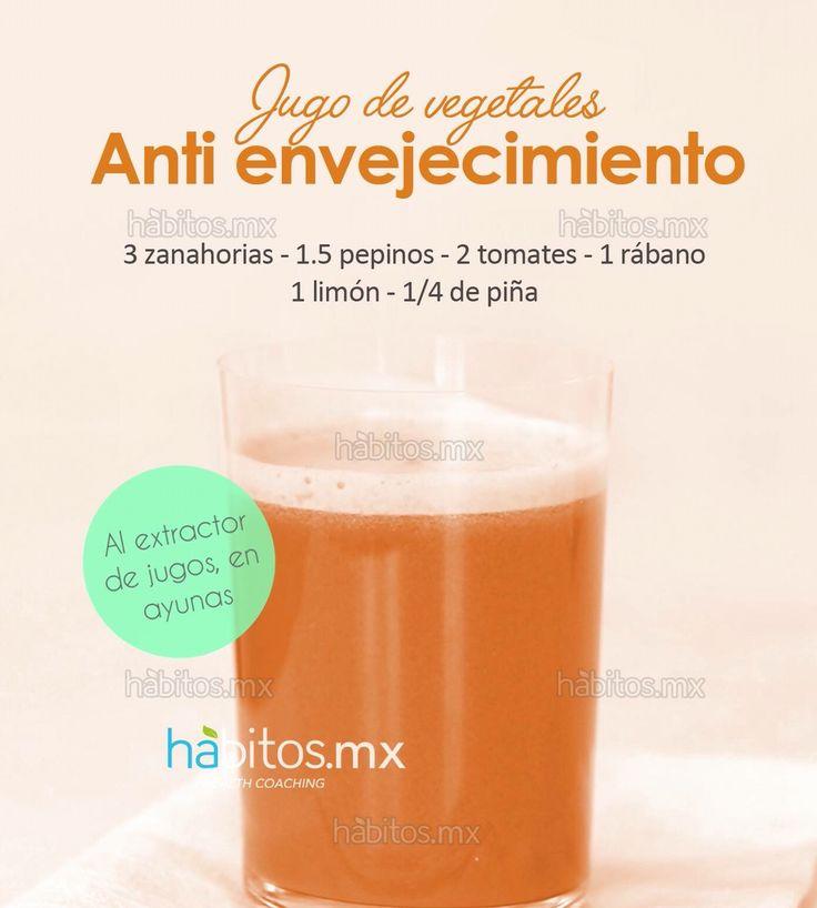 Bebida para adelgazar