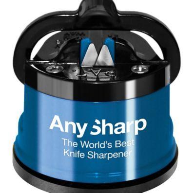 AnySharp Effective, Compact & Safe Knife Sharpener