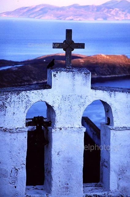 Serifos Isl   Cyclades, Greece.