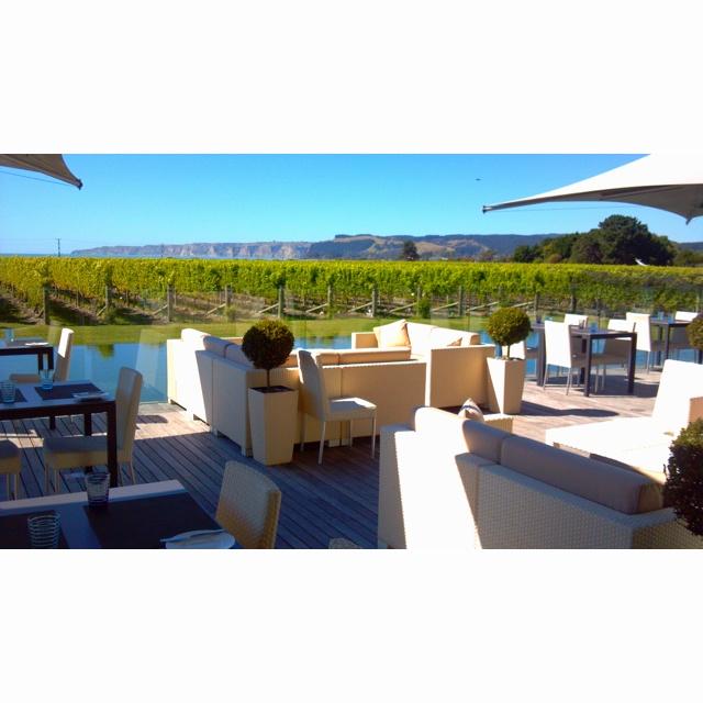 Elephant hill winery, hawkes bay