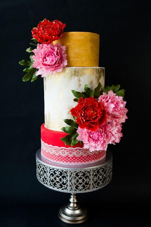 Satin Ice Artist of Excellence Hazel Wong | Hazel Wong Cake Design