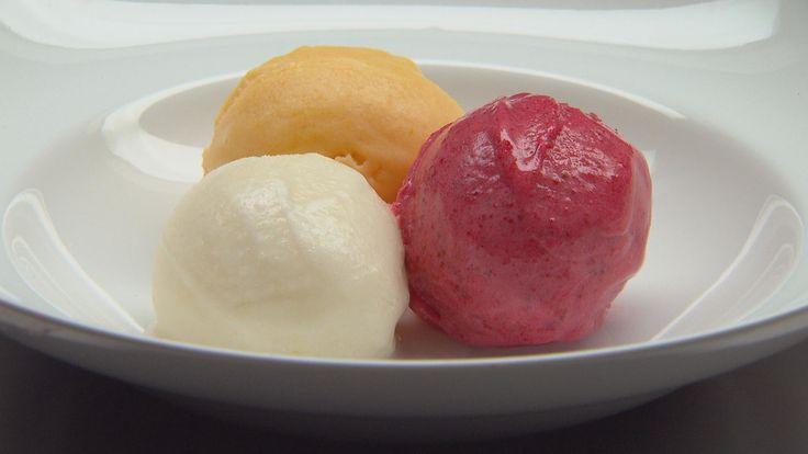 Recipe: Matt Preston's Ice Creams   MasterChef Australia   Watch Channel