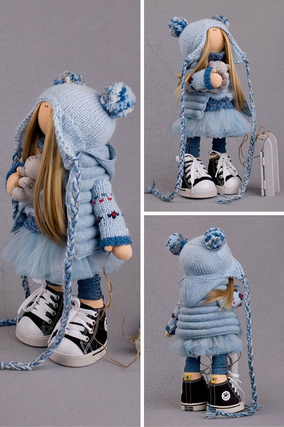 25 30 Hello W: 25+ Best Ideas About Soft Dolls On Pinterest