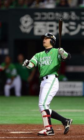 Hiroki Kokubo (Fukuoka SoftBank Hawks)
