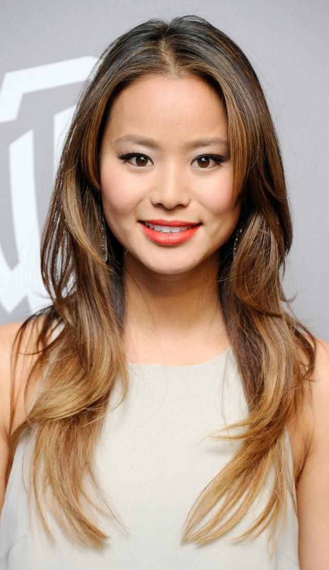 Asian Wavy Hairstyles For Long Hair : 87 best hairstyles images on pinterest