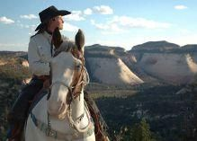 Enter to Win a Family Vacation to Zion Ponderosa Ranch Resort