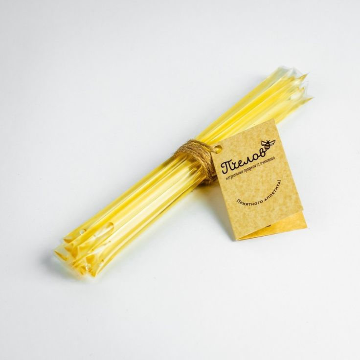Медовые палочки Honey Sticks, 10 шт. – Пчелов – Интернет-магазин натуральных продуктов от пчеловода в Ставрополе