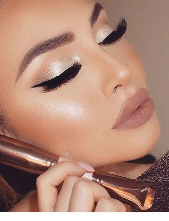 Up ladies make Makeup For