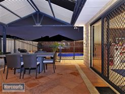 Huge backyard great for entertaining To view more of this property check out www.RegalGateway.com #realestate #harcourts