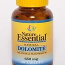 Dolomita, ayuda en los tratamientos de la osteoporosis ~$7.50  http://www.elpozodelasalud.es/compra/dolomita-650-mg-150-tabletas-nature-essential-249632
