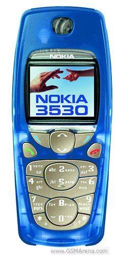 Nokia 3530 (2003)