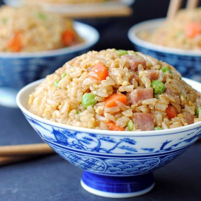 Award Winning Chinese Food (With Recipes) #TTDD