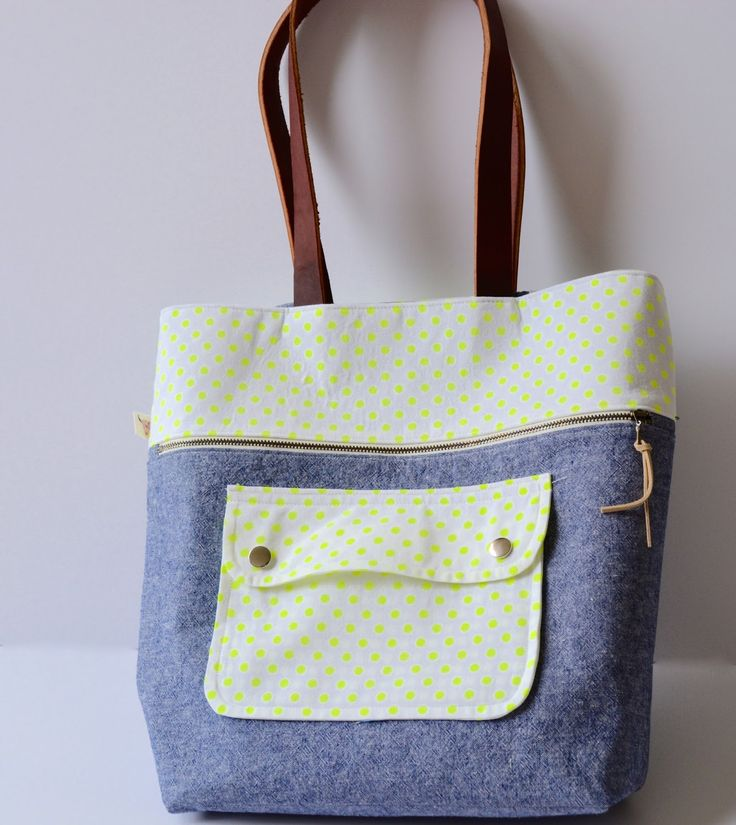 1557 Best Bags Totes Images On Pinterest Sew Bags