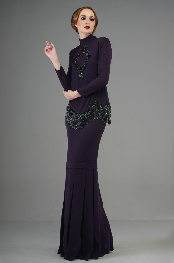 Highness Raya look 5 by Rizman Ruzaini