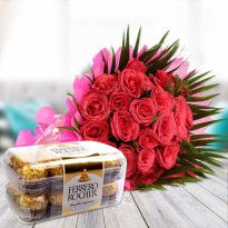 Send gifts and flower to ulhasnagar with hyderabadonlinegifts