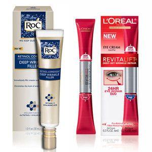 Get Rid of Under Eye Wrinkles – Best Eye Creams & Natural Remedies ............................ Oleda Tips on Under Eye Skin Protection: http://www.oleda.com/oleda_tips/tips.asp?dept=70