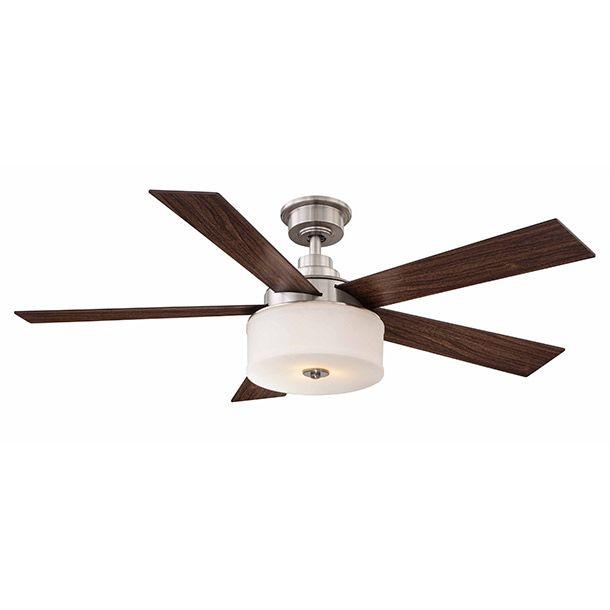 17 mejores ideas sobre aspas del ventilador de techo en - Ventilador techo silencioso ...