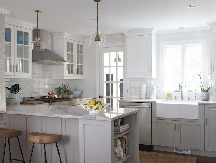 Elements of Style Blog   Updating my Kitchen/Dining Room To Be Kid Friendly   http://www.elementsofstyleblog.com