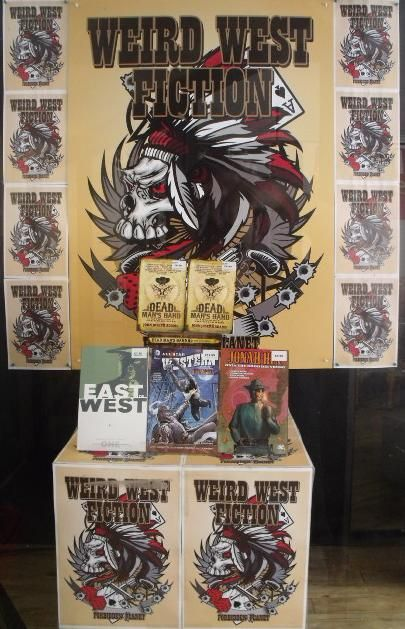 Weird West at FP Coventry!