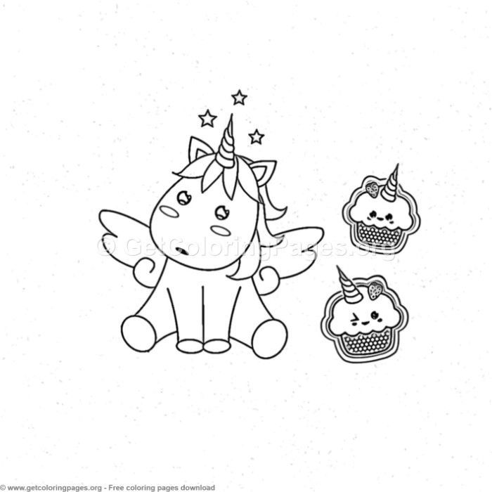 83 Cute Cartoon Unicorn Coloring Pages Unicorn Coloring Pages Unicorn Themed Birthday Rainbow Unicorn Birthday