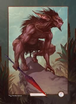 Goblin 2 (HAT)