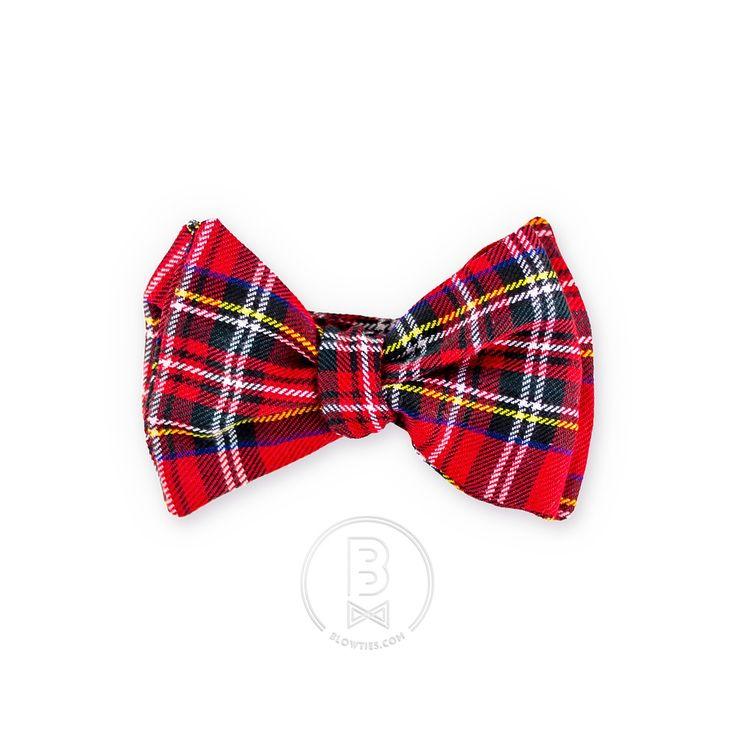 blowties_red-tartan_bow-tie_000