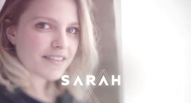 Sarah-Jeanne Labrosse, Le Chalet, vrak.tv #lechaletchopchop