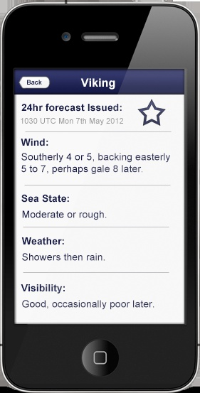 hands up anyone who loves The Shipping Forecast.