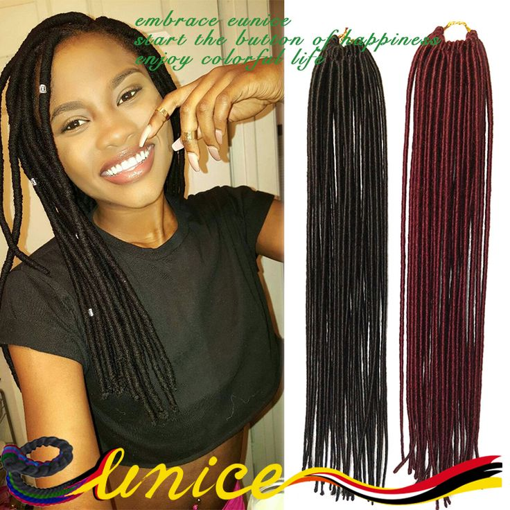 "Cheap lock pick, Buy Quality lock digital directly from China lock pouch Suppliers:     Hot Sale 14"" 20'' New Soft Dread Lock Hair Faux Locs Crochet Hair Kanekalon Synthetic Havana Mambo Twist Croche"