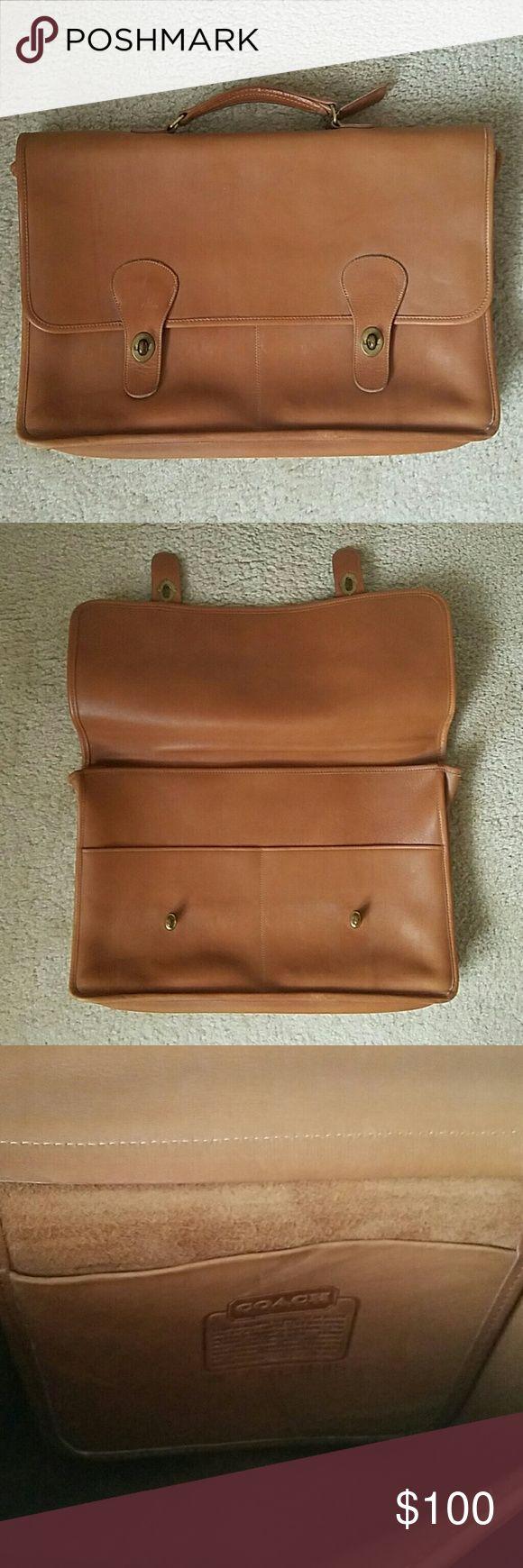 vintage coach laptop bag missing rh odetomyfragrance com