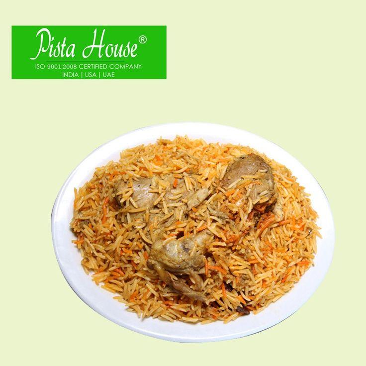 "Eid al-Adha!  Celebrate this #BakriEid  with more enthusiasm. Buy delicious #PistaHouse #ChickenBiryani only at #BringHomeFestival . Get 10% off. Use #CuponCode :""BAKREID2016""."