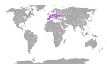 Am explorat 2.27% din lume #mytravelmap