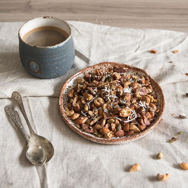 Breakfast 😋 Photo by Dani Knox Photo
