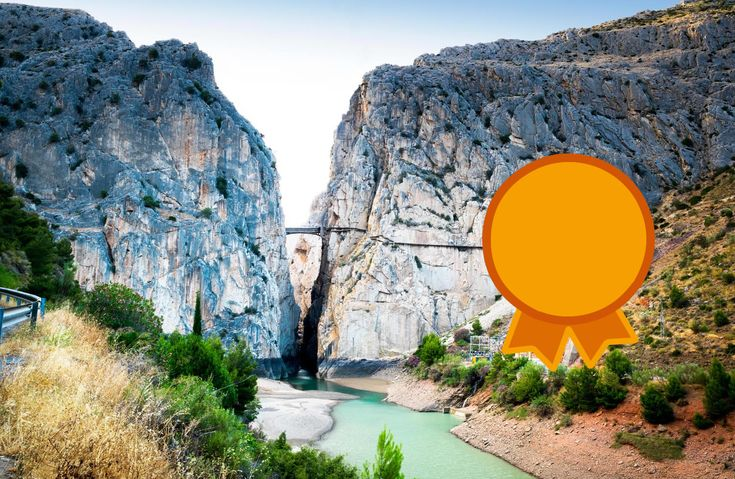 Award-winning Emerging Tourist Destination