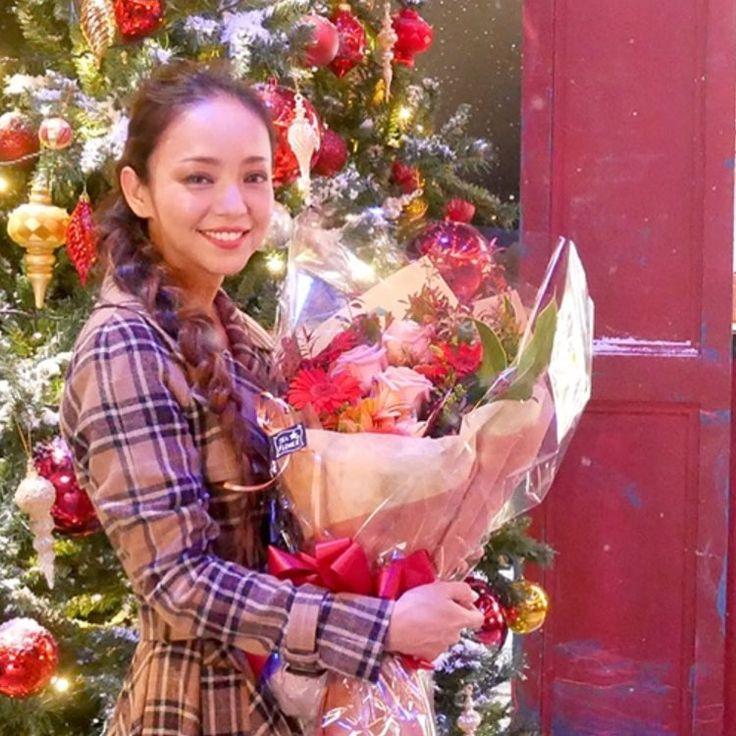 早くセブンのクリスマスケーキ、と言うか安室ちゃんを早くお迎えに行きたい(*´艸`*) でも…25日までお預け(●・̆⍛・̆●) だから…ネタバレしちゃいそうなの見たら目つぶってます笑 #安室奈美恵 #安室ちゃん #namieamuro #いつもならケーキがメイン #セブンさんごめんなさい