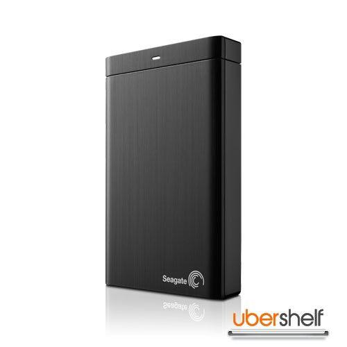 Seagate Backup Plus Portable 500GB