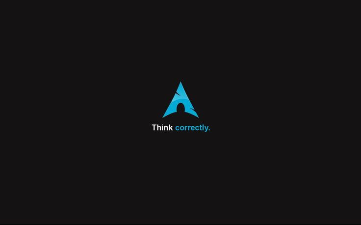 #Arch #Linux